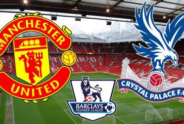 Манчестер Юнайтед — Кристал Пэлас 30.09.2017 прогноз на матч