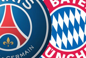ПСЖ – Бавария 27.09.2017 прогноз на матч