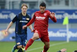 Регенсбург – Унион Берлин 15.10.2017 прогноз на матч