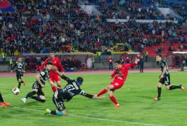 Волгарь — Енисей 14.10.2017 прогноз на матч