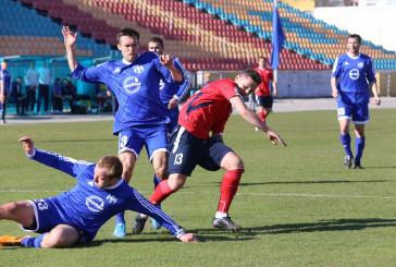 ФК Минск — Нафтан 15.10.2017 прогноз на матч