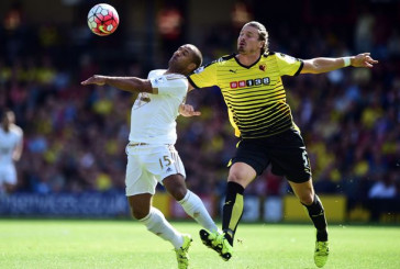 Уотфорд – Суонси 30.12.2017 прогноз на матч