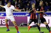 Алавес – Севилья 14.01.2018 прогноз на матч