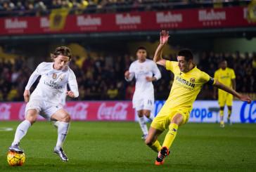 Реал Мадрид – Вильярреал 13.01.2018 прогноз на матч