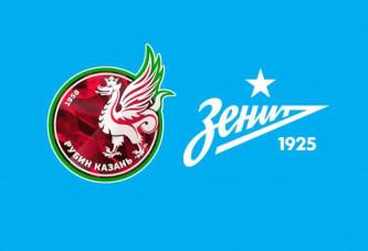 Рубин — Зенит 13.08.2018 онлайн трансляция