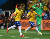 Бразилия - Хорватия