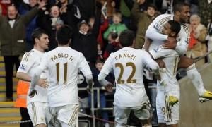 Swansea City's