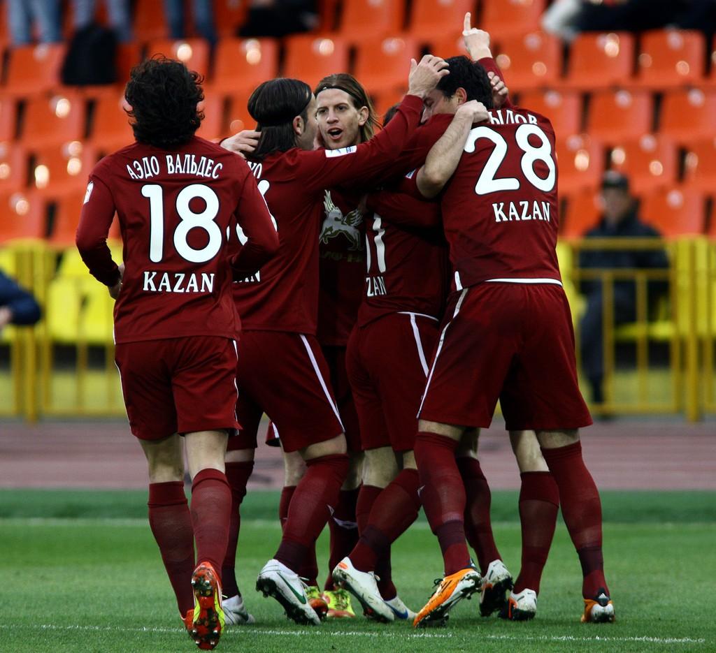 FC+Rubin+Kazan+v+FC+Zenit+St+Petersburg+Premier+E8_eCuV0Zywx