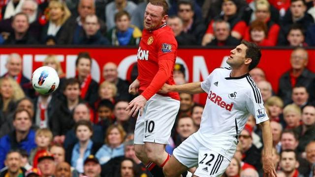 Манчестер Юнайтед - Суонси