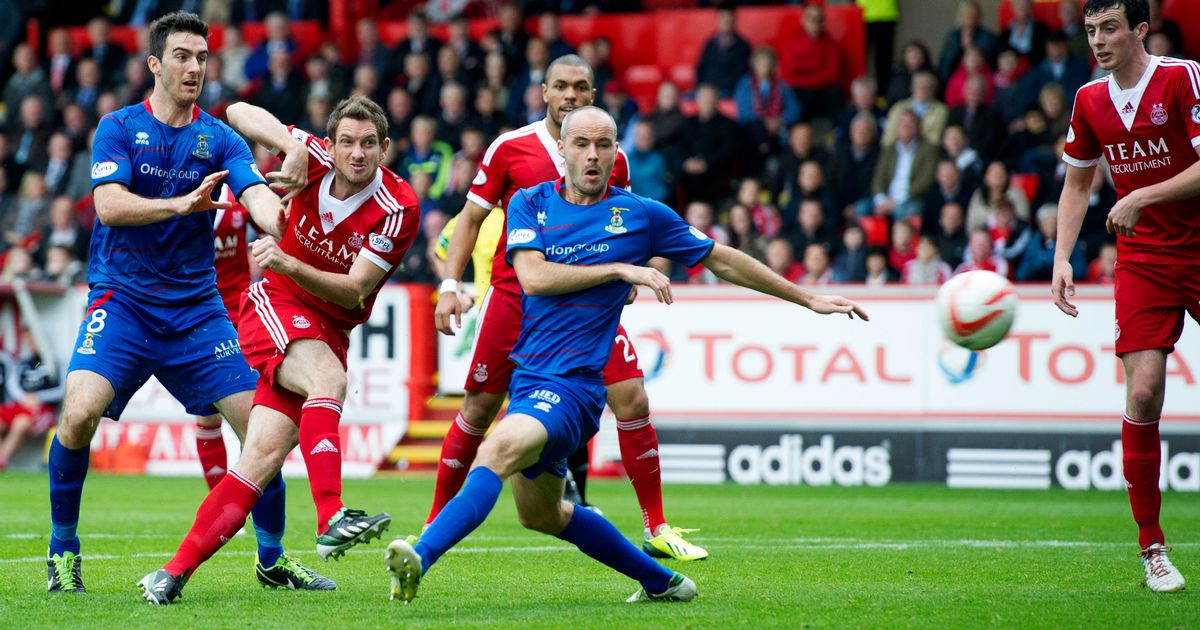Aberdeen-v-Caley-Thistle-September-21
