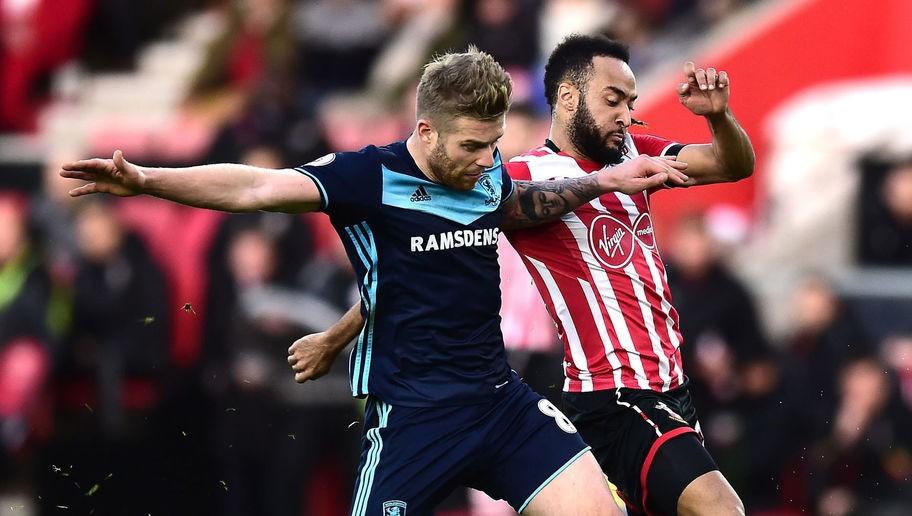Southampton v Middlesbrough - Premier League