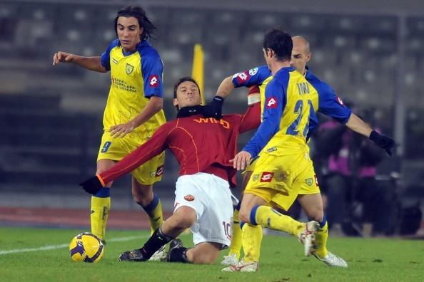 Fabio+Moro+AC+Chievo+Verona+v+Roma+Serie+VaW8qiKUhDjl