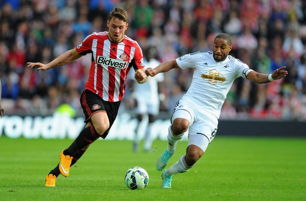 Sunderland+v+Swansea+City+Premier+League+EEE6uk0O8-0x