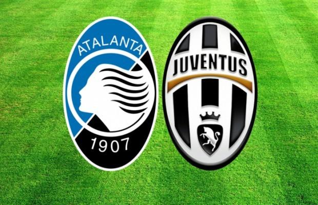 Atalanta-Juventus-diretta