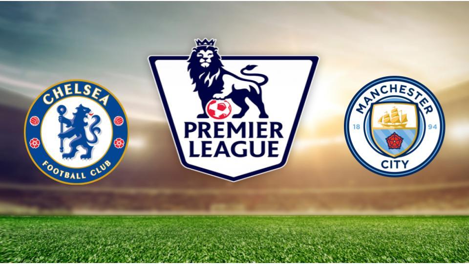 Chelsea-v-Manchester-City