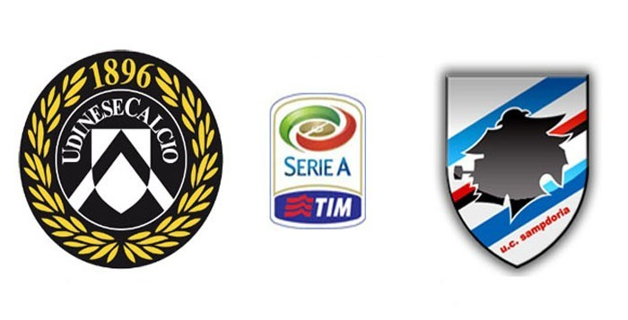 Udinese-vs-Sampdoria