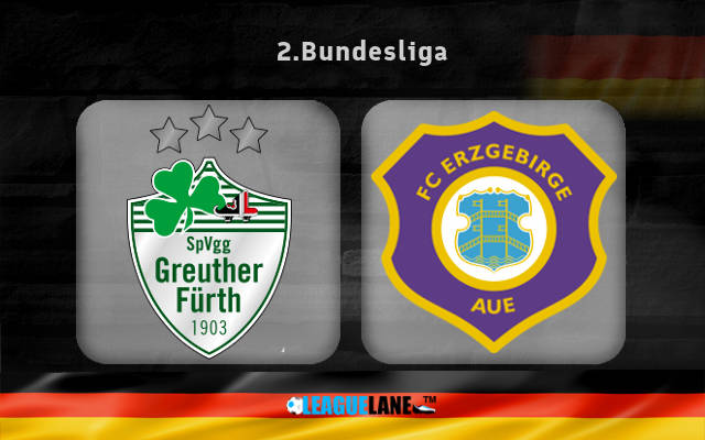 Greuther-Furth-vs-Erzgebirge-Aue-2-Bundesliga-Match-Preview